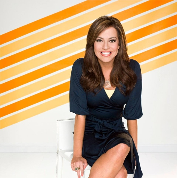 Go Away With … Robin Meade