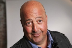 Go Away With … Andrew Zimmern