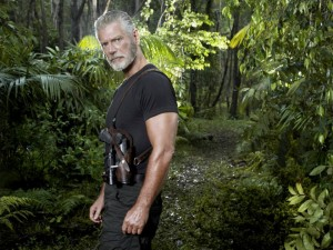 Go Away With … Stephen Lang