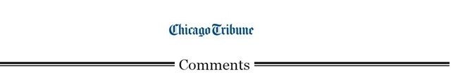 Chicago Tribune comments