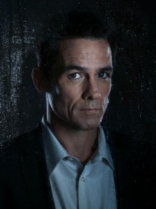 Go Away With ... Billy Campbell