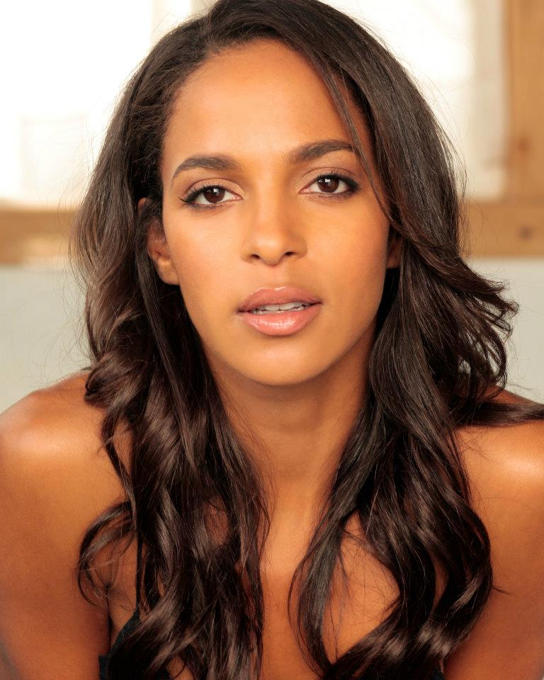 Megalyn Echikunwoke House Of Lies Megalyn Echikunwoke