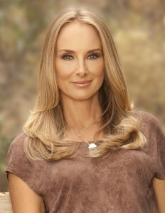 Go Away With … Chynna Phillips