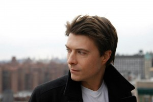 Go Away With … Noah Bean