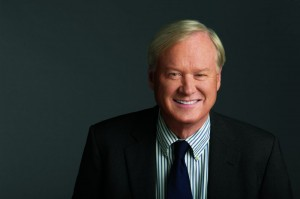 Go Away With ... Chris Matthews