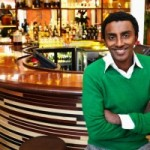 Go Away With … Marcus Samuelsson