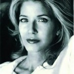 Go Away With … Candace Bushnell