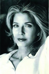 Go Away With ... Candace Bushnell