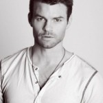 Go Away With … Daniel Gillies