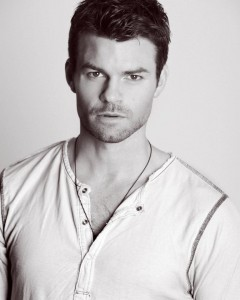 Go Away With ... Daniel Gillies