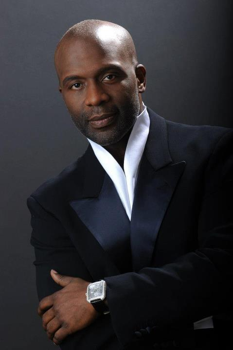 Go Away With … BeBe Winans