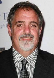 Go Away With … Jon Landau