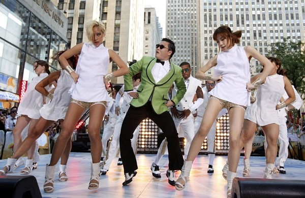 Beyond funny horse-riding dance, PSY's 'Gangnam Style' is sharp commentary on South Korean society