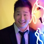 Go Away With … Bobby Lee