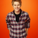 Go Away With … Lucas Grabeel