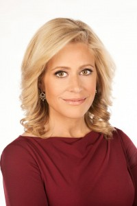 Go Away With … Melissa Francis