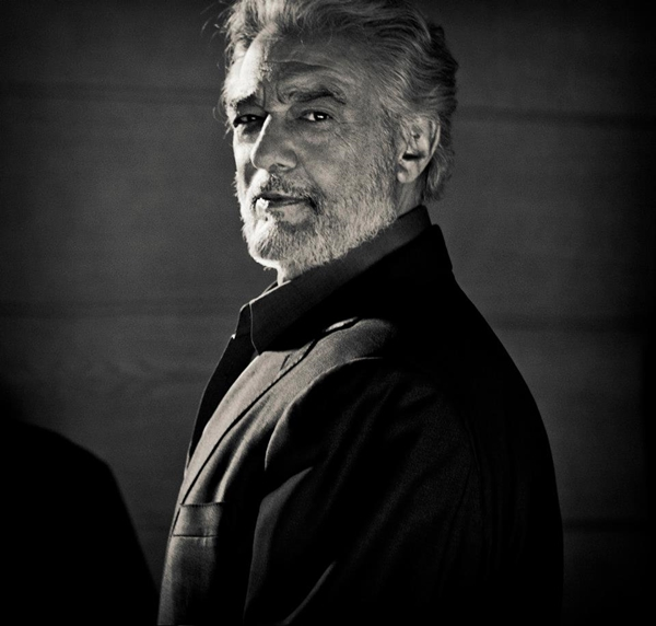 Go Away With ... Placido Domingo