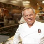 Go Away With … Wolfgang Puck