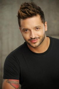 Go Away With … Jai Rodriguez