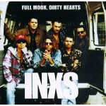 An Excess Of Hype For INXS: Aussie Band Packs 'em In On Tour of Small Clubs