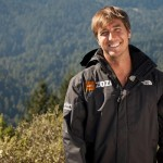 Go Away With … Jonny Moseley