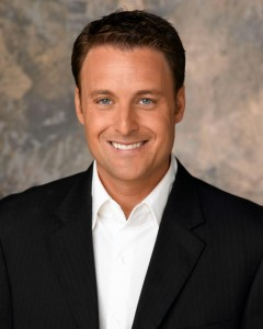Go Away  With ... Chris Harrison