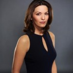 Go Away With … Alana De La Garza