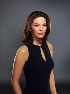 Go Away With ... Alana De La Garza