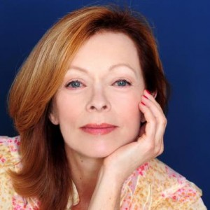Go Away With … Frances Fisher