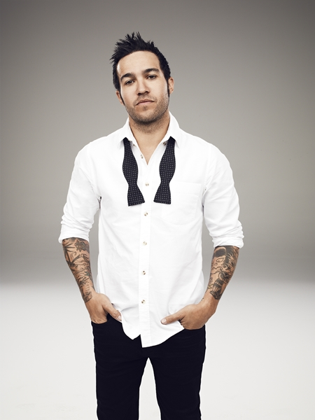 Go Away With ... Pete Wentz