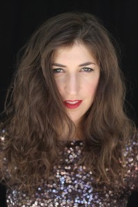 Go Away With ... Mayim Bialik
