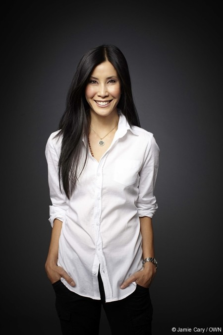 Go Away With ... Lisa Ling