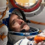 Go Away With … Col. Chris Hadfield