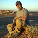 Go Away With … Mike Rowe