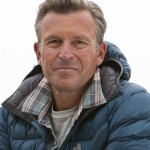 Go Away With … Ed Viesturs