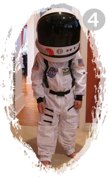 ground control astronaut - photo #5
