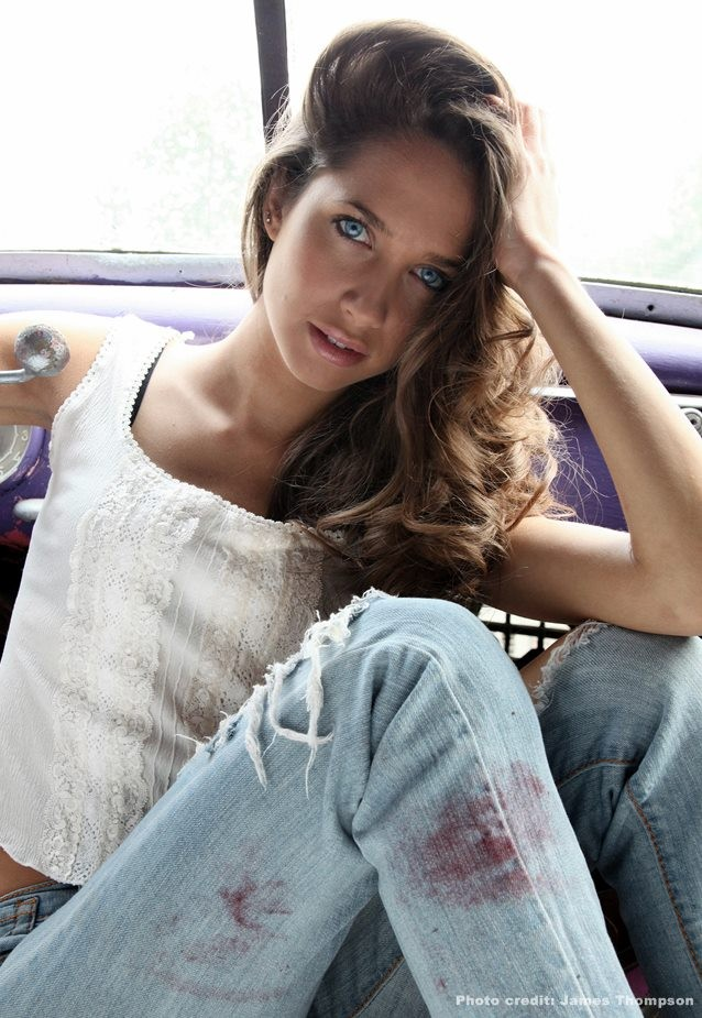 Maiara Walsh website