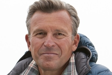 Go Away With ... Ed Viesturs