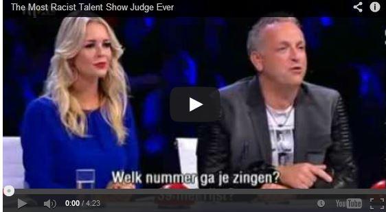 """""""Holland's Got Talent"""