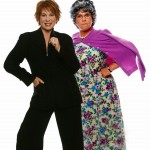 Go Away With … Vicki Lawrence