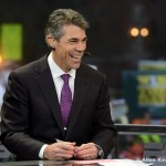 Go Away With … Chris Fowler