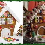 Ray Rayner, a gingerbread house & a Hallmark Christmas giveaway!
