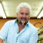 Go Away With … Guy Fieri