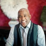 Go Away With … Jonathan Butler