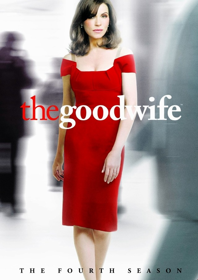 Good Wife Season 4