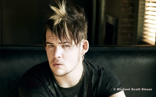Go Away With ... James Durbin