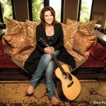 Go Away With … Rosanne Cash