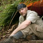 Go Away With … Les Stroud