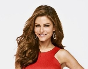 Go Away With ... Maria Menounos