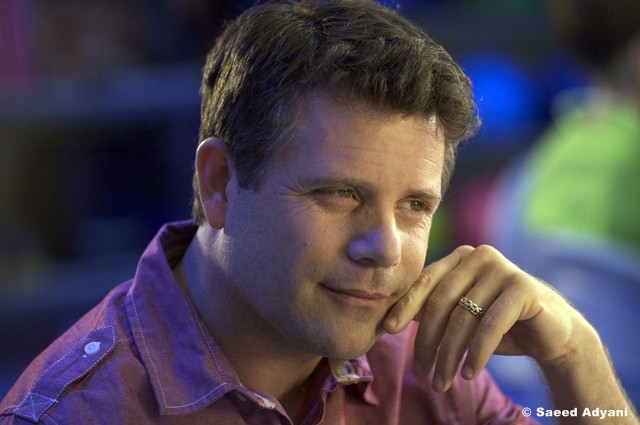 Go Away With ... Sean Astin